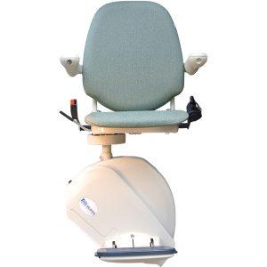 MediTek D160 straight stairlifts
