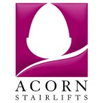 Acorn Straight Stairlift from Central Mobility