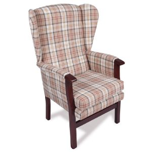 Barrowford fireside chair