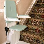 Bison bede compact straight stairlift_05