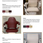 Handicare Freecurve curved stairlift choice of seat