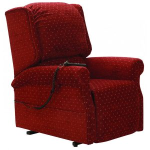The Imperial rise and recliner chair