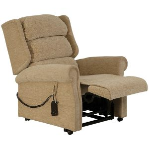 rise and recliner chairs from central mobility