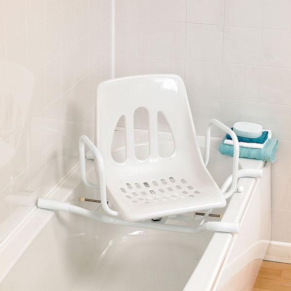 bath seats from Central Mobility