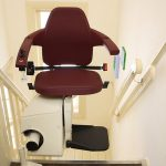 Rembrandt classic seat swivelled
