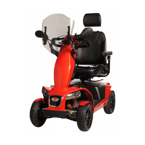 FR1 Scooter