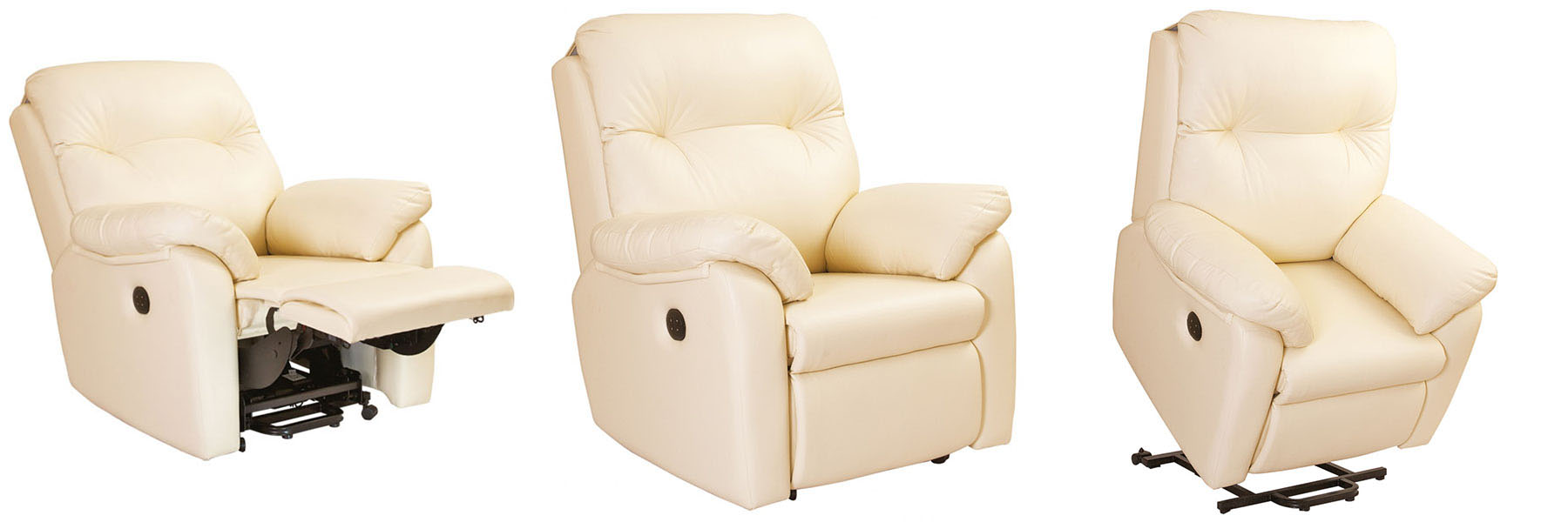 The Kensington rise and recliner chair