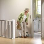 siena-stairlift-safe-at-top-of-stairs