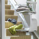 Footrest Safety Edges