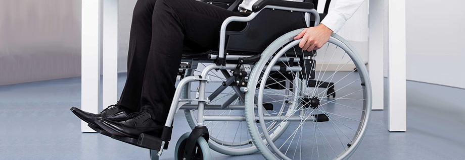 Transit, Attendant and wheelchair accessories from Central Mobility
