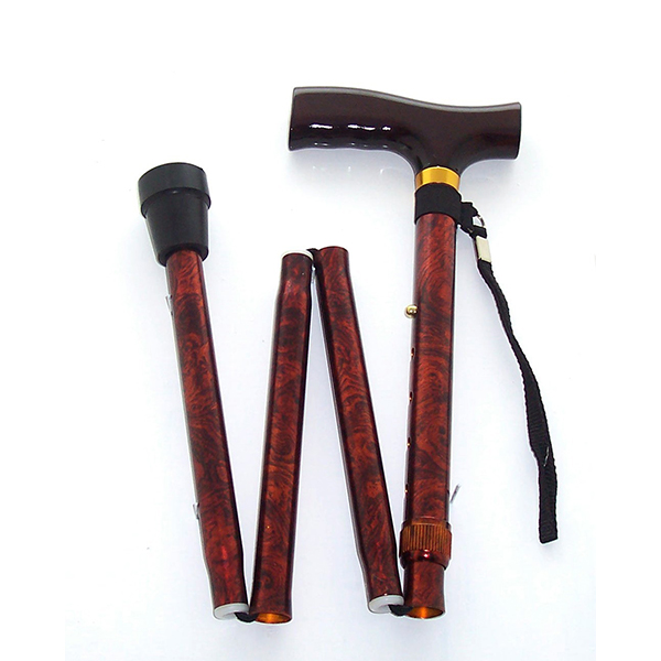 folding walking sticks and canes from Central Mobility
