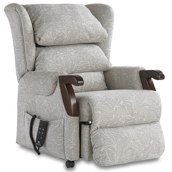 Donna rise and recliner chair