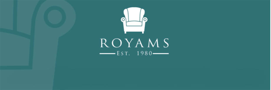 Bespoke rise and recline chairs and furniture by Royams from Central Mobility