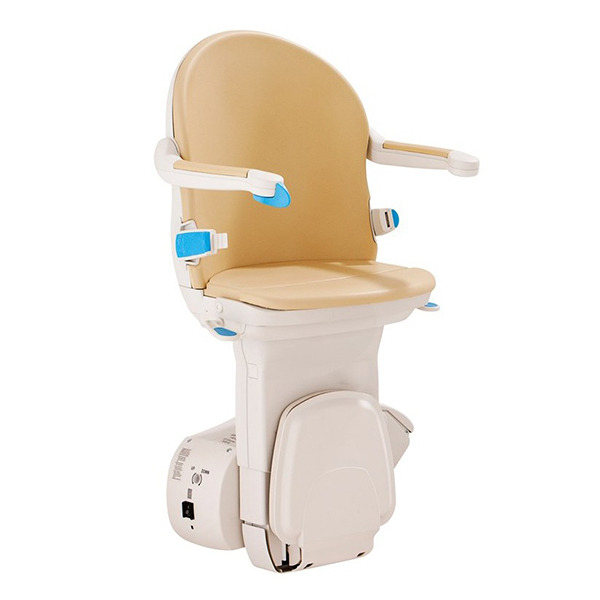 handicare simplicity plus straight stairlift from Central Mobility