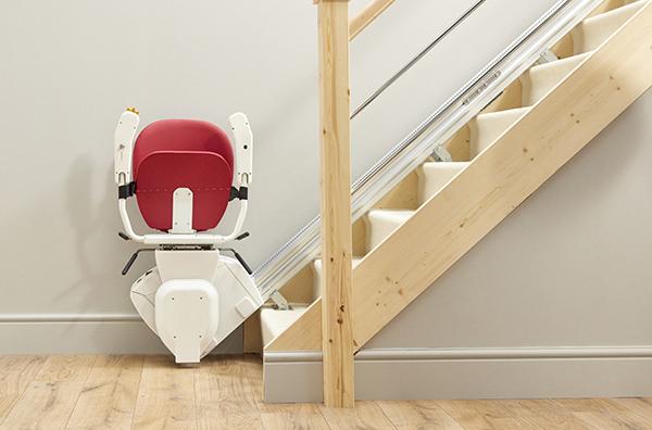 Bespoke Synergy folded seat