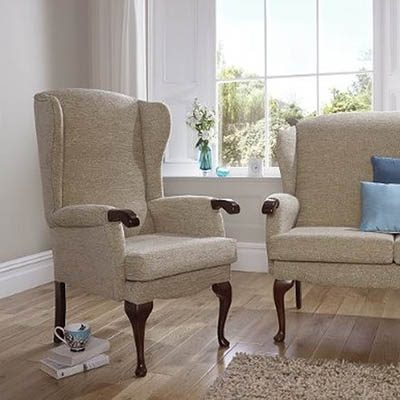 Appleby fireside chair from central mobility