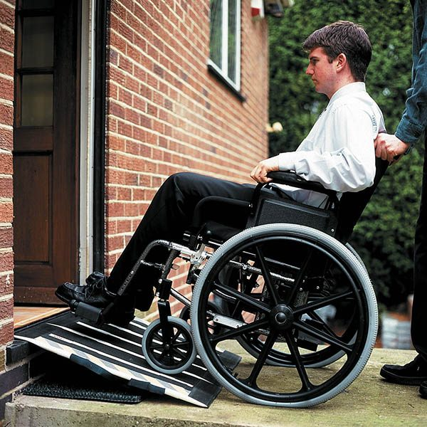 self propelled and attendant wheelchairs from central mobility