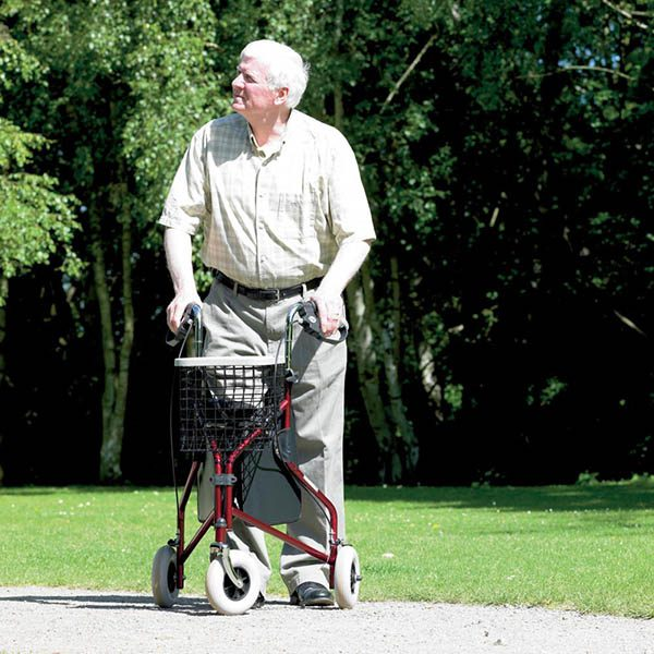 daily walking aids from central mobility